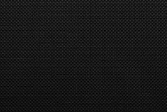 Black rubber texture. Stock Image