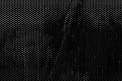 Black and rust metallic mesh background texture Stock Photos