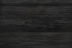 Black Rustic Wood Texture And Background Royalty Free Stock Photos