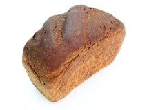 Black rye bread Royalty Free Stock Photos