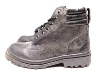Protection Worker Shoes royalty free stock images