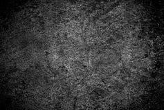 Black sand stone texture background Stock Photos