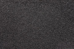 Black sand Royalty Free Stock Images
