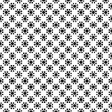 Black Scratched Blotch Seamless Pattern Background Royalty Free Stock Image