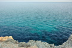 Black Sea Royalty Free Stock Photos