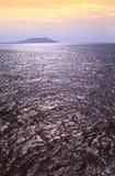 Black Sea Arkivbild