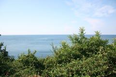 Black Sea 2 Arkivfoton
