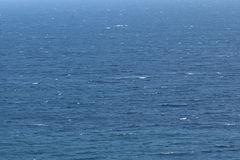 Black sea royalty free stock photography