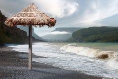 The Black Sea Coast Stock Photo