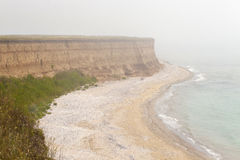 Black Sea Coast Royalty Free Stock Photos