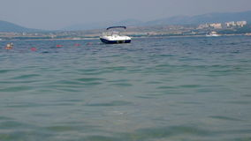 Black Sea Coast stock video