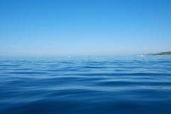 Black Sea Coast, Russia Stock Image