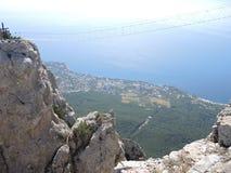 Black Sea Stock Image