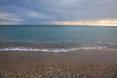 The Black Sea Stock Images