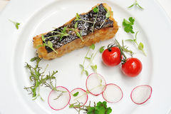 Black Sea Flounder Royalty Free Stock Photo