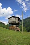 Black Sea House Royalty Free Stock Photo