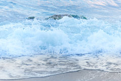 Black sea Royalty Free Stock Images