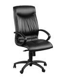 Black seat Royalty Free Stock Photography
