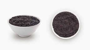 Black  sesame Royalty Free Stock Photography