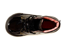 Black shoe Stock Photos