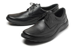 Free Black Shoes Stock Images - 16487954