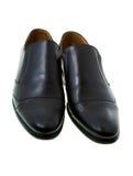 Black shoes Stock Photos
