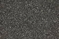 Black silicon carbide powder  background Royalty Free Stock Photography