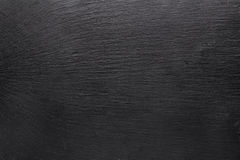 Black slate background Royalty Free Stock Images