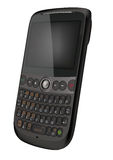 Black Smartphone Stock Photos