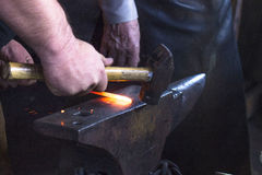 Black Smith Stock Photos
