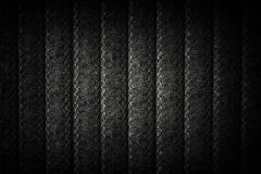 Black Snake skin background Royalty Free Stock Photos