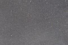 Black sock texture Stock Photo