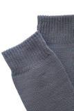 Black socks Stock Photo