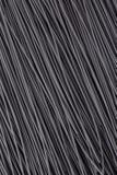 Black spaghetti Food background stock photo