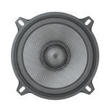 Black speaker Stock Images
