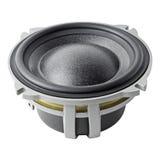 Black speaker Stock Photos