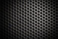 Speaker lattice Stock Photos