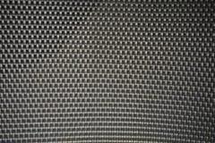 Black square block texture Stock Image