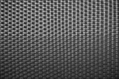 Black square block texture Stock Photos