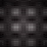 Black squares with a patch of light Royalty Free Stock Photography