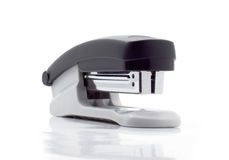 Black stapler Royalty Free Stock Photography