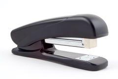 Black stapler Stock Photos