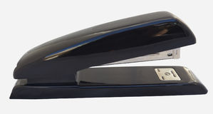 Black Stapler Stock Images