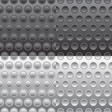 Black and steel abstract backgrounds Stock Image