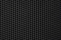 Black steel mesh. Can be made behind closed doors, window screens to prevent mosquitoes entering the home Royalty Free Stock Photos