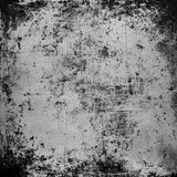 Black steel plate texture Royalty Free Stock Photos