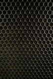 Black steel texture background. High quality Abstract black meta royalty free stock photography