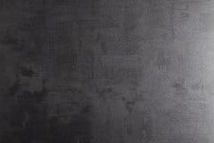 Black stenbakgrund Royaltyfri Fotografi