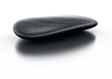 Black stone Stock Photography