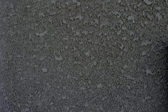 Black Stone Background Royalty Free Stock Image